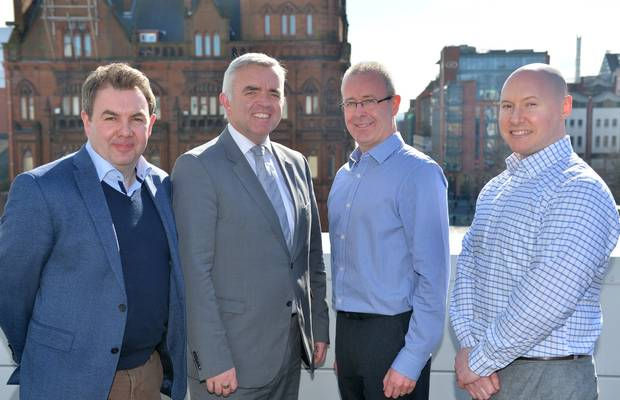 Vennetics Opens New Belfast Office and Announces New Jobs
