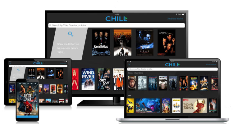 Cellular One Launches New TV & VoD Search and Discovery App, called